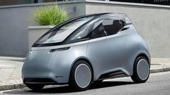 Uniti, un nouveau projet d'électrique urbaine abordable