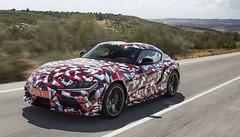 Essai Toyota Supra : les moyens de ses ambitions