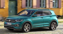 Volkswagen T-Cross : Le mini-SUV ultra pratique