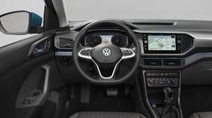 Le petit SUV Volkswagen T-Cross dévoilé en détails