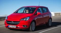 L'Opel Corsa reine des ventes en Europe!