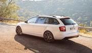 La prochaine Skoda Octavia RS devrait être hybride
