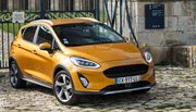 Essai Ford Fiesta Active : invitation à sortir des sentiers battus