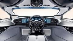 Speedtail : 1.050 ch et 403 km/h pour la McLaren la plus rapide de tous les temps !