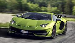 Lamborghini Aventador SVJ : Aérodémoniaque