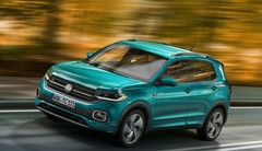 Volkswagen T-Cross : futur best-seller mondial