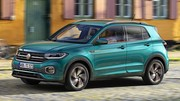 Volkswagen T-Cross : parce qu'il y a de la demande, et que c'est raisonnable
