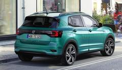 VW T-Cross : un petit SUV polyvalent