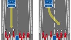 Voiture autonome : grande étude sur le choix du droit de vie