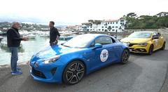 Emission Turbo : Le Rallye Entre 2 Mers, Mustang, e-tron quattro, i30 N