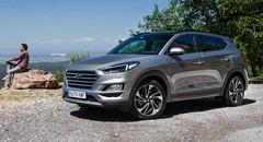 Essai Hyundai Tucson : plus facile à conduire qu'à prononcer