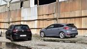 Alliance en vue entre Ford et Volkswagen ?
