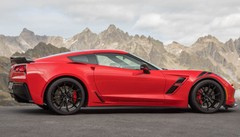 Essai Corvette Grand Sport: affûtée