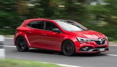 Essai Renault Mégane IV R.S. Pack Cup