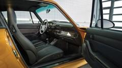 Cette Porsche 993 Turbo toute neuve fût vendue une fortune, mais ...