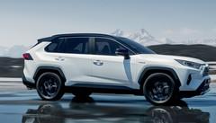 Toyota RAV4 hybride (2019): Prix à partir de 34950 €