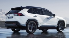 Toyota dévoile les prix du nouveau RAV4 et de la Corolla