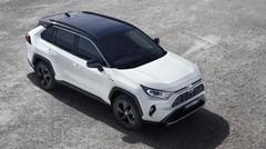 Nouveau Toyota RAV4 : tous les prix du SUV hybride