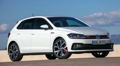 Essai Volkswagen Polo (6) GTI (2018 - ) : Contre-courant