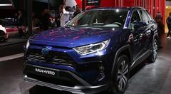Les prix des nouvelles Toyota Corolla et RAV4 hybrides