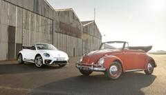 Essai Volkswagen Coccinelle : c'était mieux avant ?