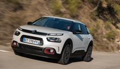 Essai Citroën C4 Cactus 1.2 PureTech 130 : Enigme française