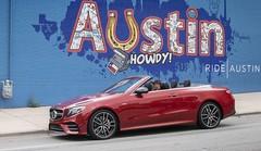 Essai Mercedes-AMG E53 Cabriolet : Surfin' USA