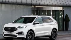 Ford Edge restylé: prix à partir de 53500 €