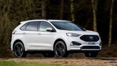 Prix Ford Edge : la version restylée à partir de 53 500 €