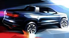 Volkswagen: un nouveau pick-up en approche