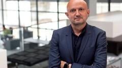 Le Directeur européen du design de Mazda est Belge