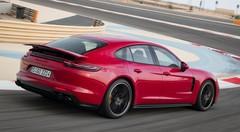 Essai Porsche Panamera GTS 2019 : le meilleur compromis