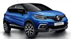 Renault : une 1ère hybride rechargeable avec le futur Captur ?