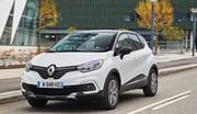 Renault Captur : bientôt en hybride rechargeable !