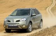 Essai Renault Koléos 2.0 dCi 175 ch : Une si longue attente