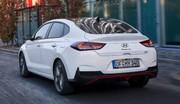 Hyundai étend sa finition N Line à sa i30 Fastback