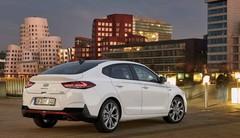 Hyundai i30 Fastback N Line : une finition sport