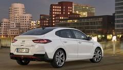Hyundai dévoile l'i30 Fastback N Line
