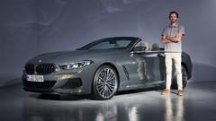 BMW Série 8 Cabriolet (2019) : L'argus déjà à bord !