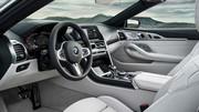 BMW Série 8 : un coupé et maintenant un cabriolet
