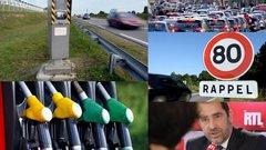 Mouvement du 17 novembre: qui en veut aux automobilistes ?
