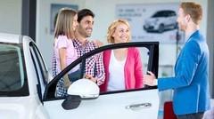 Automobile : le marché désorienté par la nouvelle donne