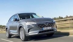 Essai Hyundai Nexo : l'hydrogène en démonstration