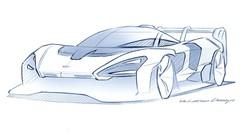 McLaren annonce la Senna GTR