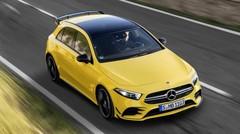 Prix Mercedes-AMG A 35 4Matic : moins chère qu'une S3