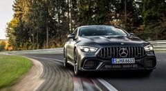 Un record très spécifique pour la Mercedes-AMG GT 63 S 4Matic+