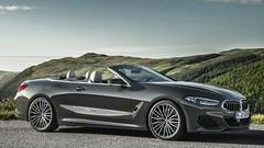 BMW 8 cabriolet : encore avec un diesel !