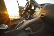 Essai Toyota Auris 1.6 vvt-i Sol Pack bvm5 - 124 cv