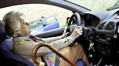 Conducteurs âgés: la visite médicale n'est toujours pas envisagée