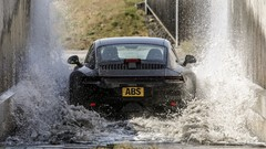 Porsche annonce la nouvelle 911